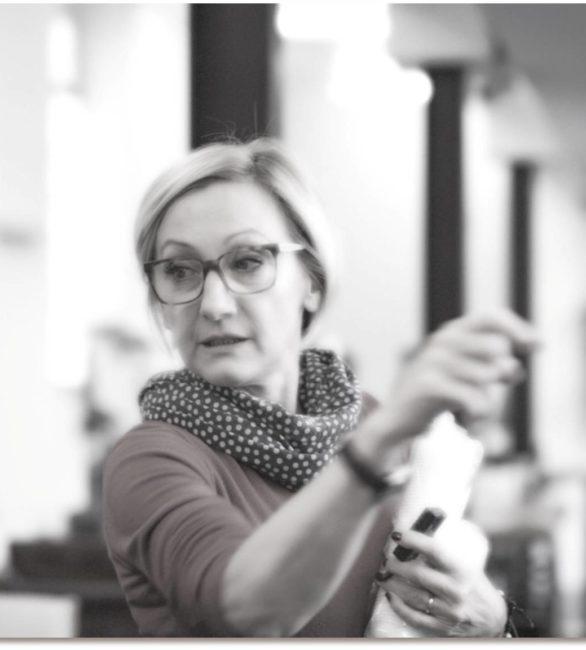 Franca Tuninetti Consulente d'Immagine